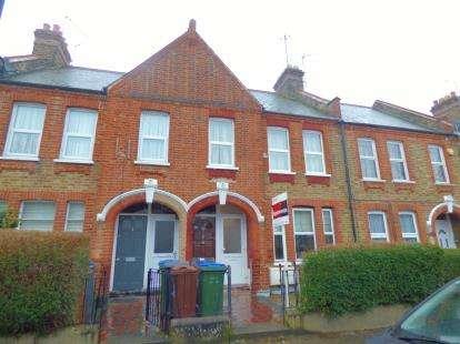 2 Bedrooms Flat for sale in Walthamstow, London, Uk