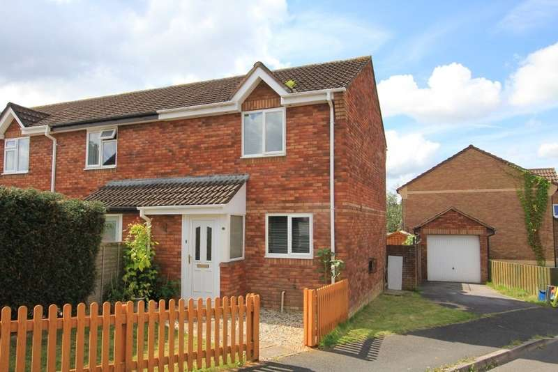 2 Bedrooms End Of Terrace House for sale in Lower Cannon Road, Heathfield