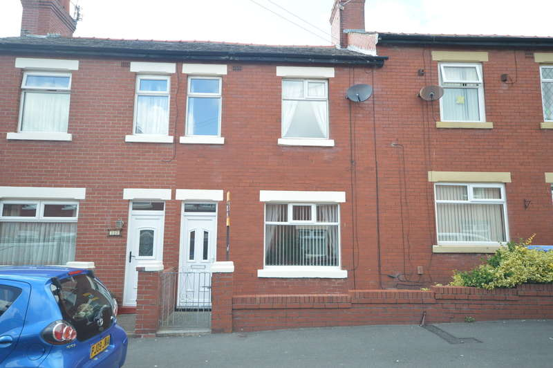 3 Bedrooms Terraced House for sale in Kingsland Grove, Marton