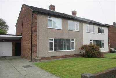 3 Bedrooms Semi Detached House for rent in Hunts Cross Avenue, Liverpool.