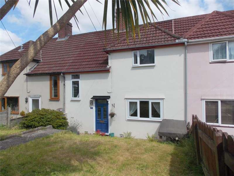 4 Bedrooms Terraced House for sale in Meadowside Road, Falmouth