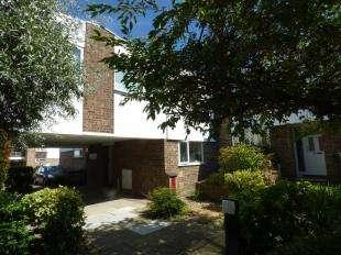 4 Bedrooms Terraced House for sale in Nell Gwyn Court, Regency Walk, Shirley, Croydon