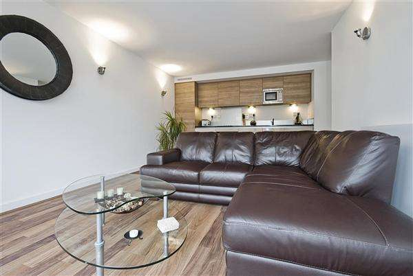 2 Bedrooms Apartment Flat for sale in Swindon, Swindon