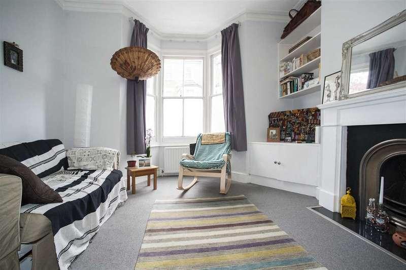 1 Bedroom Flat for sale in Macfarlane Road, Shepherd's Bush