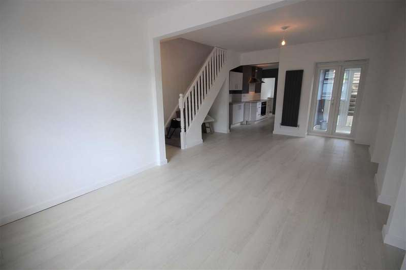 3 Bedrooms Terraced House for sale in Partridge Road, Llwynypia, Tonypandy