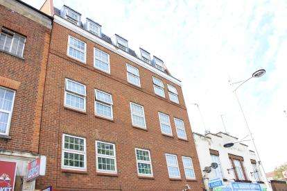 1 Bedroom Flat for sale in High Street, Barkingside, Essex