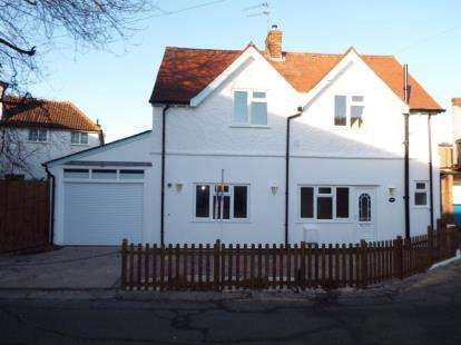 2 Bedrooms Detached House for sale in Frinton-on-Sea, Essex