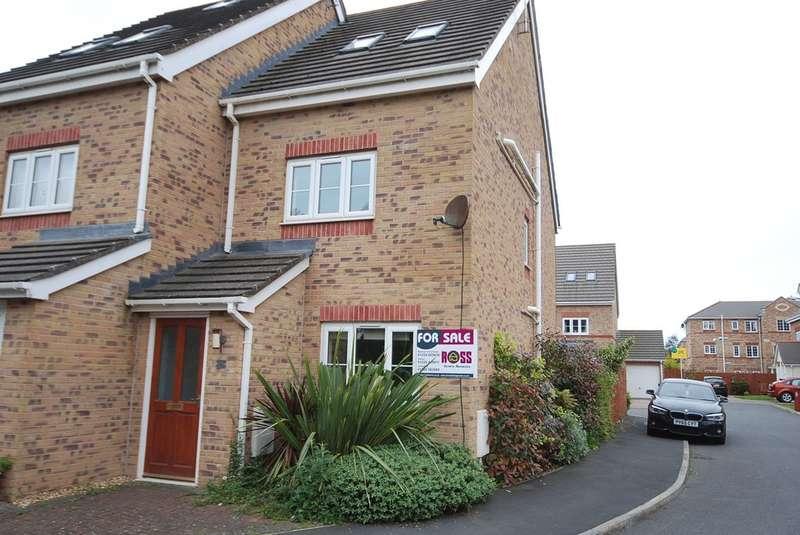 3 Bedrooms Semi Detached House for sale in Farnham Close, Barrow-in-Furness, Cumbria, LA13 0GP