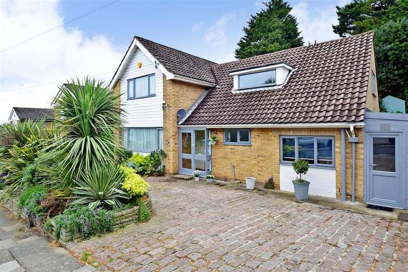 6 Bedrooms Detached House for sale in Hill Drive, Hove, East Sussex