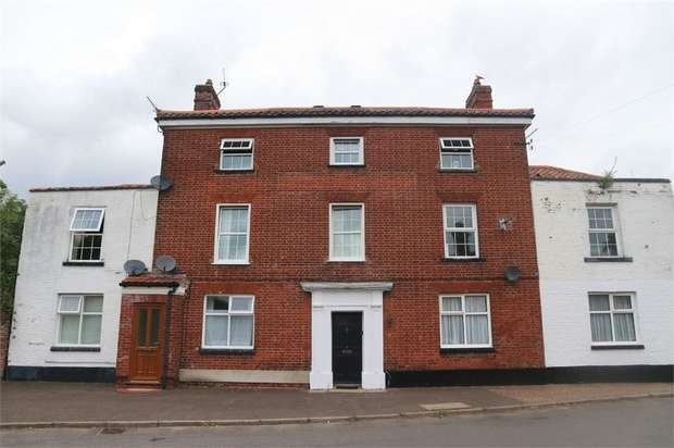 2 Bedrooms Flat for sale in Bawdeswell, Bawdeswell, Dereham, Norfolk