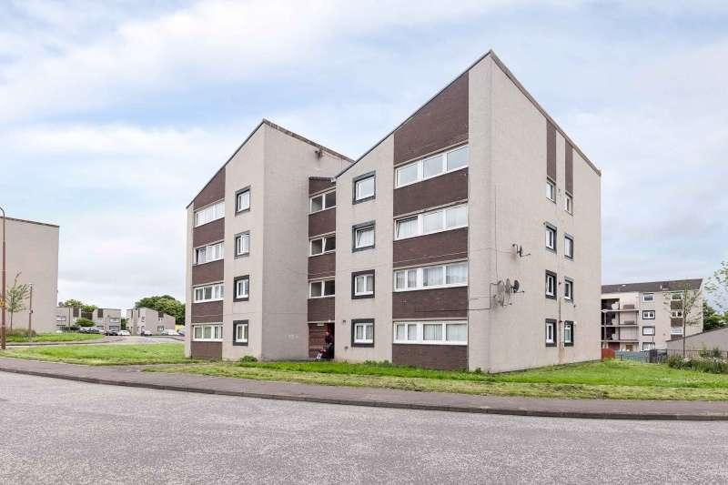 2 Bedrooms Flat for sale in Calder Court, Edinburgh, EH11 4LB