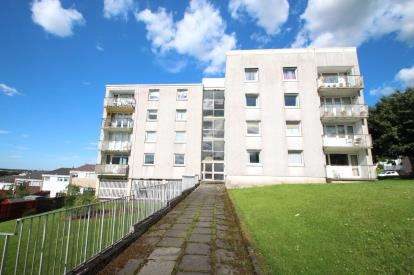 2 Bedrooms Flat for sale in Milford, Westwood