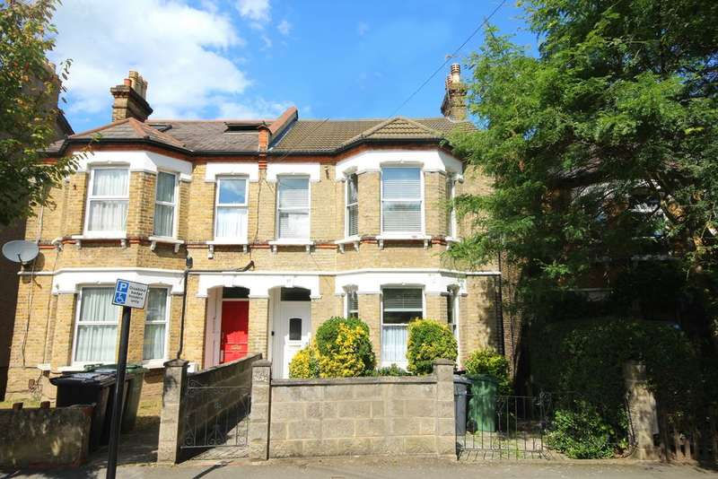 5 Bedrooms House for sale in Whitely Road, Upper Norwood, SE19