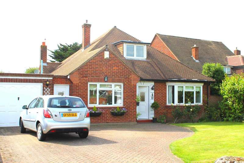 5 Bedrooms Detached Bungalow for sale in Windsor Road, Gravesend