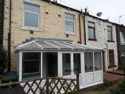 1 Bedroom Terraced House for sale in Primrose Street, Stacksteads, Lancashire, OL13