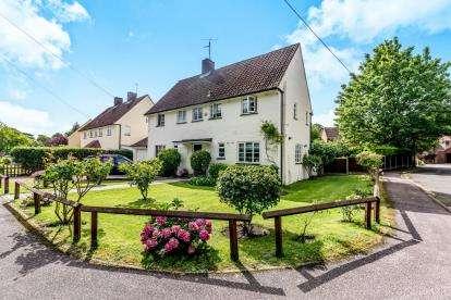 4 Bedrooms Detached House for sale in Queens Close, Biddenham, Bedford, Bedfordshire