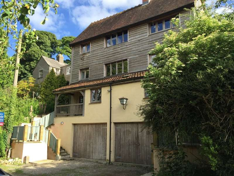 4 Bedrooms Detached House for sale in Walkley Wood