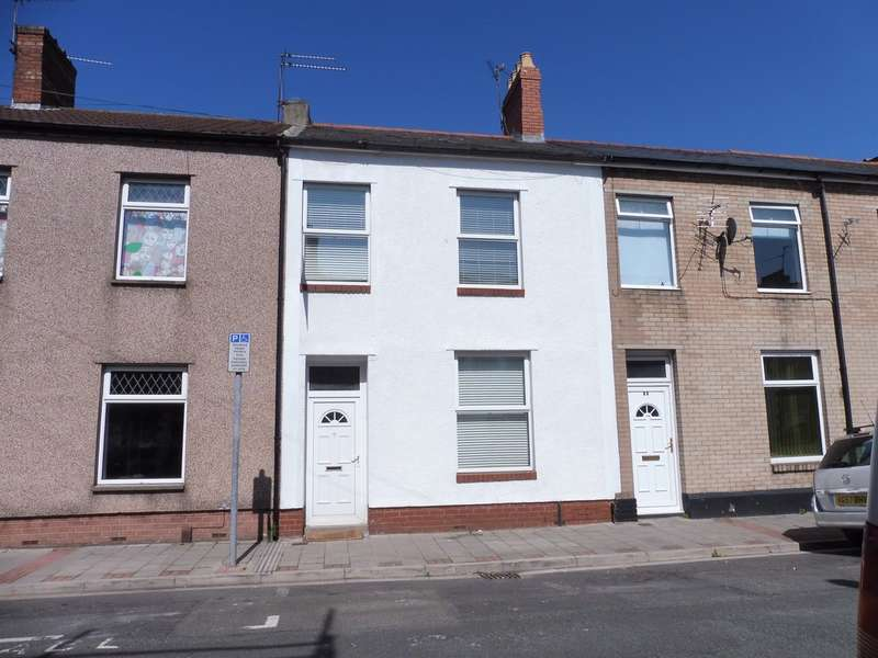 3 Bedrooms Terraced House for sale in Adeline Street, Cardiff