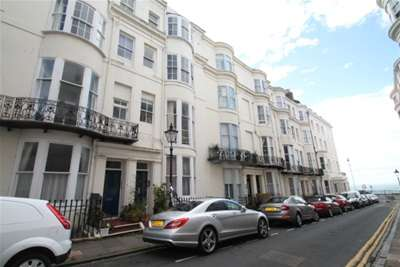 2 Bedrooms Flat for rent in Atlingworth Street, Kemp Town