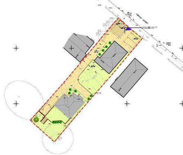 Land Commercial for sale in Herbert Avenue, Poole
