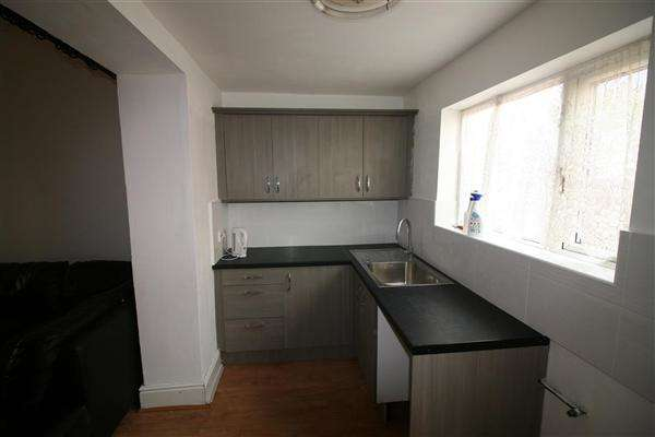 2 Bedrooms Terraced House for sale in Waterbarn Street, Burnley