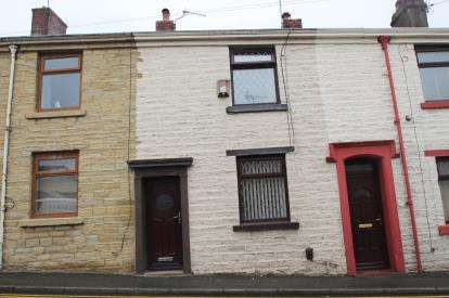 2 Bedrooms Terraced House for sale in Duchess Street, Lower Darwen, Darwen, Lancashire, BB3