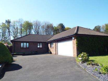 4 Bedrooms Bungalow for sale in The Fairway, Washington, Tyne and Wear, NE37