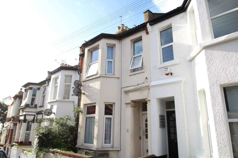 1 Bedroom Apartment Flat for sale in Pleasant Road, Southend On Sea