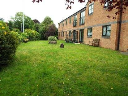 2 Bedrooms Flat for sale in Manor Green, Carlton, Nottingham
