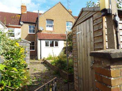 House for sale in Yeovil, Somerset