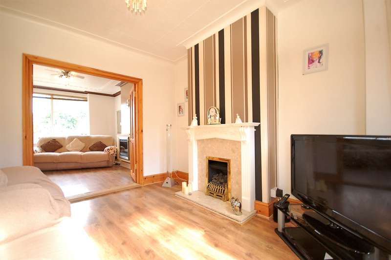 3 Bedrooms Terraced House for sale in Baldwin Grove, Blackpool