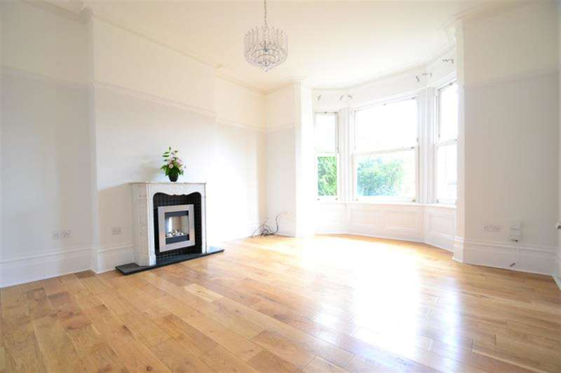 1 Bedroom Apartment Flat for sale in Station Road, Merstham, RH1 3EE