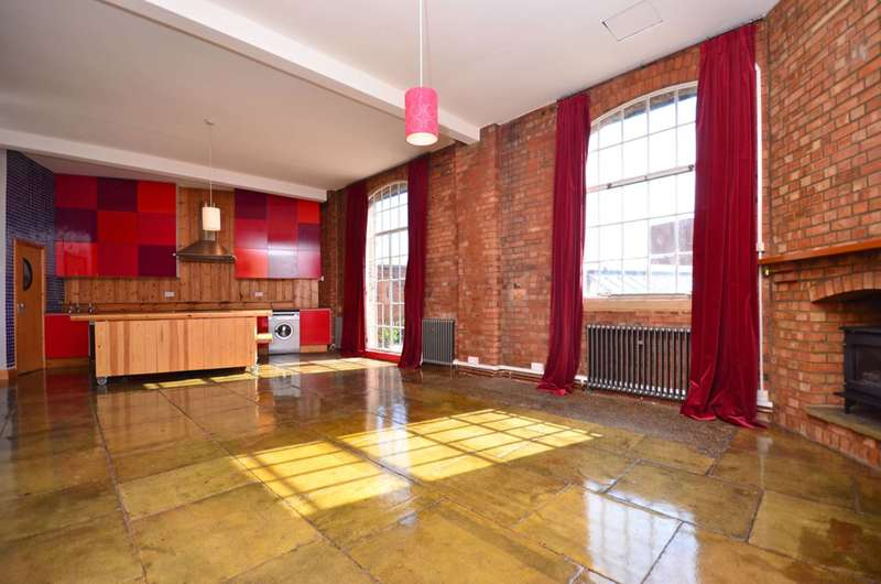 2 Bedrooms Flat for sale in Limehouse Cut, Docklands, E14