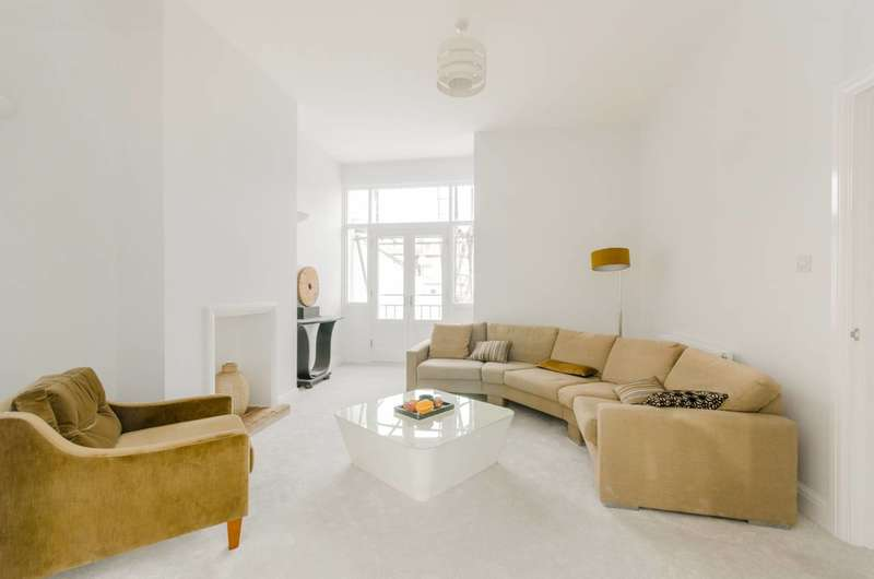 6 Bedrooms House for sale in Romford Road, Forest Gate, E7