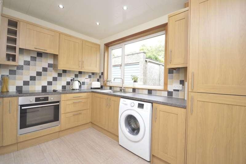 3 Bedrooms Semi Detached House for sale in Carlin Craig, Kinghorn, Burntisland, KY3