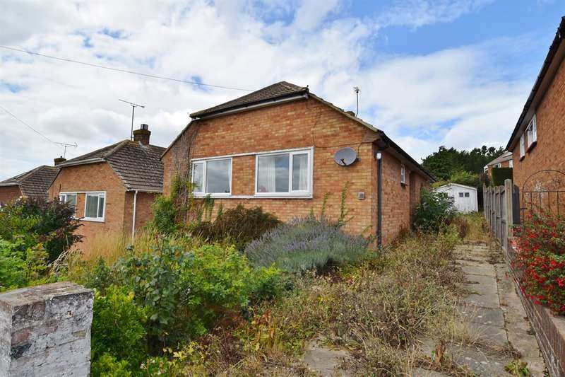 2 Bedrooms Detached Bungalow for sale in Mill View Road, Herne Bay
