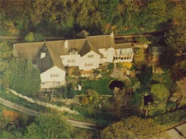 5 Bedrooms Detached House for sale in Rhuallt Road, Cwm Dyserth, Rhyl, Denbighshire