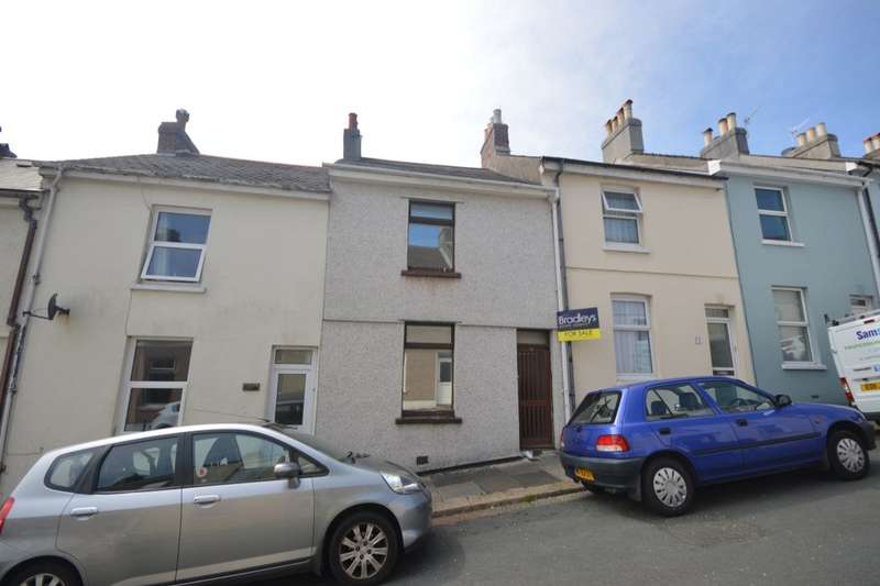 2 Bedrooms Property for sale in Riga Terrace, Plymouth, PL3