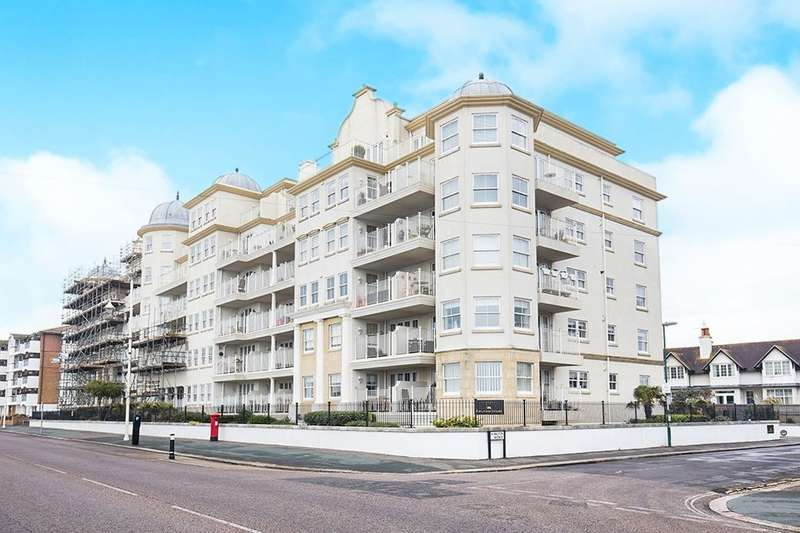 2 Bedrooms Flat for sale in The Esplanade, Bognor Regis, PO21