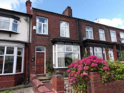 2 Bedrooms Terraced House for sale in Rishton Lane, Great Lever, Bolton, Greater Manchester, BL3