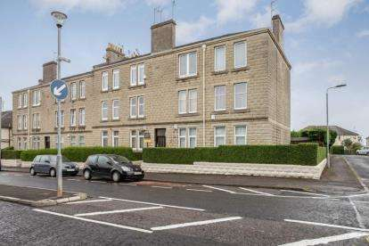 2 Bedrooms Flat for sale in Bankhead Road, Rutherglen