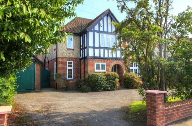 6 Bedrooms Detached House for sale in Whitley Wood Road Reading RG2 8HX