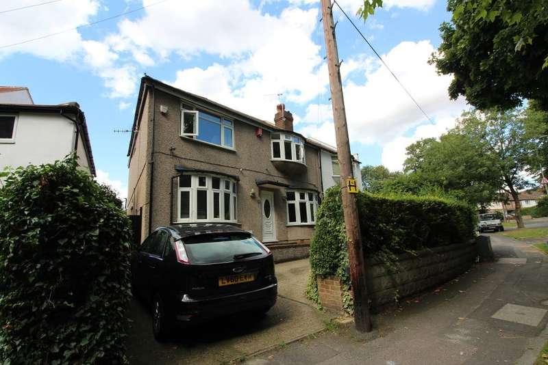 5 Bedrooms Semi Detached House for sale in Star Lane, Orpington, Kent, BR5 3LJ