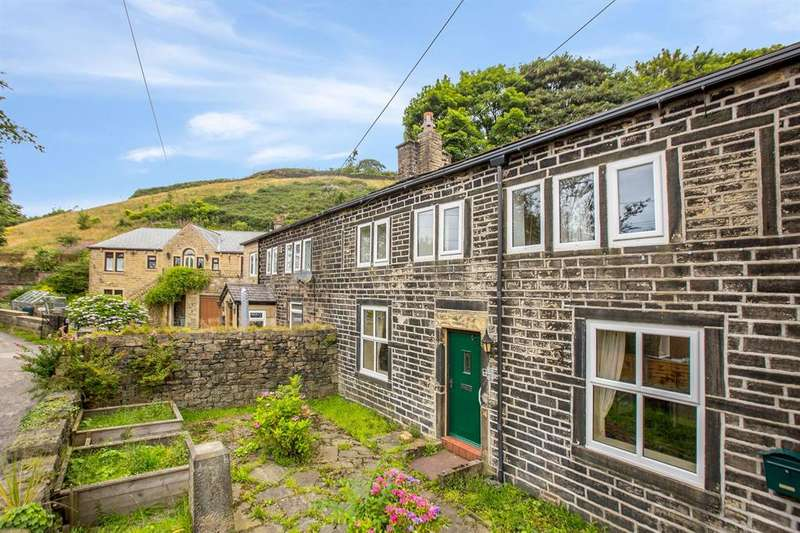 4 Bedrooms Cottage House for sale in Cote Lane, Littleborough, OL15 9LL