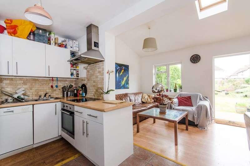3 Bedrooms Semi Detached House for sale in Manor Farm Road, Alperton, HA0