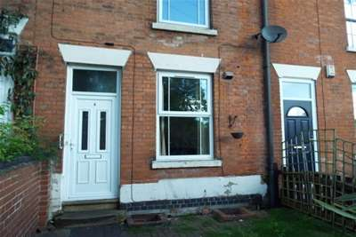 3 Bedrooms House for rent in Cromwell Street, The Arboretum, NG7