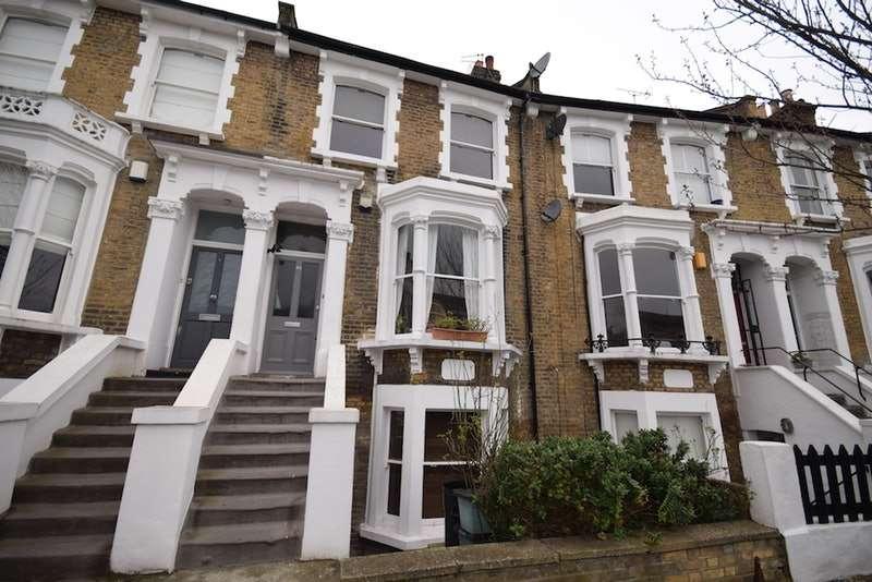 4 Bedrooms Terraced House for sale in Leconfield Road, Islington, London, N5