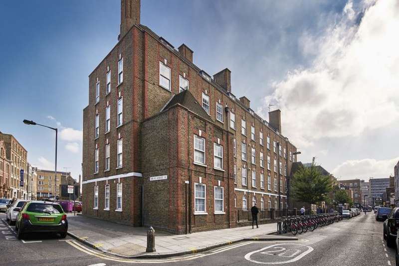 1 Bedroom Flat for sale in Brune House, Bell Lane, Shoreditch