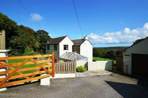 4 Bedrooms Detached House for sale in LANNER