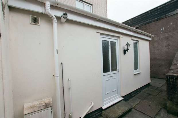 1 Bedroom Flat for sale in Oakway, Fairwater, Cardiff